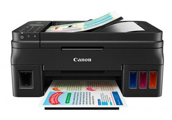 Canon Pixma G4400 Driver Software Download