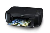 Canon PIXMA MP287 Driver Software Download