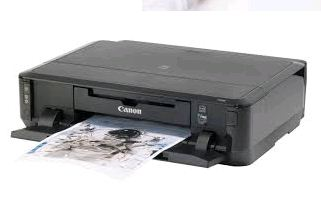 Canon PIXMA IP7250 Driver Software Download