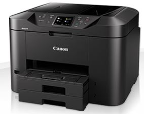 Canon MAXIFY MB2750 Driver Software Download