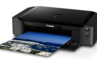 Canon PIXMA IP8770 Driver Software Download
