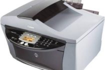 Canon PIXMA MP780 Driver Software Download