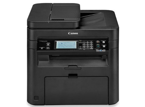 Canon i-SENSYS MF217W Driver Software Download
