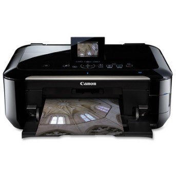 Canon PIXMA MG6200 Scanner Driver Download