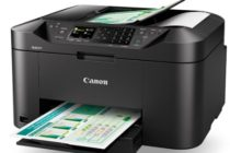 Canon MAXIFY MB2160 Driver Download