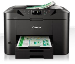 Canon MAXIFY MB2740 Driver Software Download