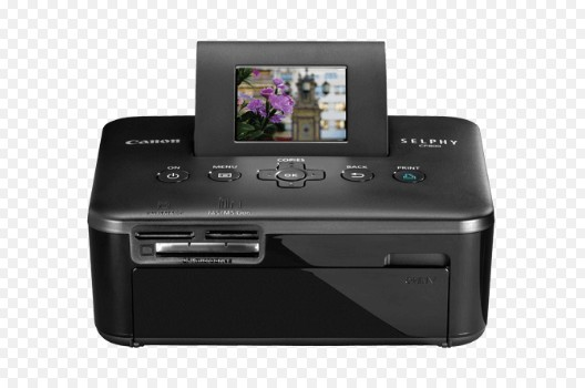 Canon SELPHY CP800 black