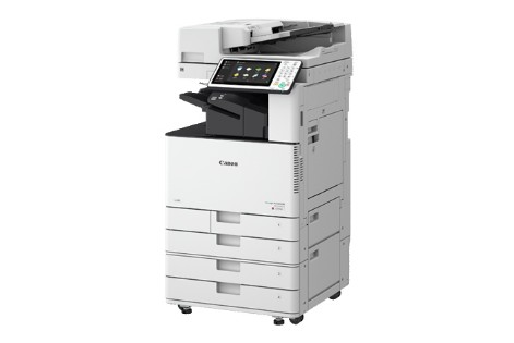 Canon imageRUNNER C3525i Driver Download