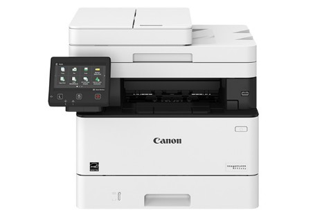 Canon i-SENSYS MF426DW Driver Software Download