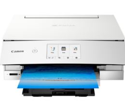 Canon PIXMA TS8251 Driver Software Download