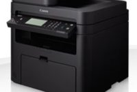 Canon IMAGECLASS MF216N Driver Software Download
