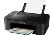 Canon PIXMA E3340 Driver Software Download