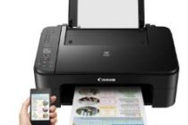 Canon PIXMA TS3340 Driver Software Download