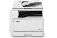Canon IMAGERUNNER 2004N Driver Download
