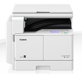 Canon IMAGERUNNER 2204F Driver Download