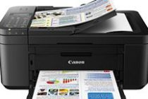 Canon PIXMA E4220 Driver Software Download