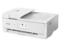Canon PIXMA TS9521C Driver Software Download