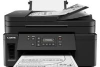 Canon PIXMA GM4000 Driver Software Download