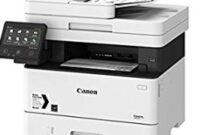 Canon i-SENSYS MF446X Driver Software Download