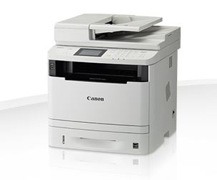 Canon MF410 Series