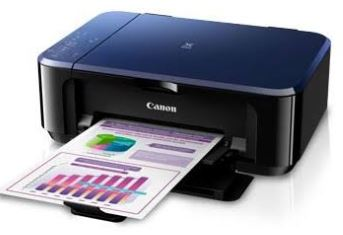 Canon Pixma E560 Driver Software Download