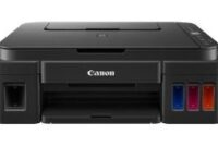 Canon Pixma G2415 Driver Software Download
