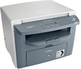 Canon i-SENSYS MF4010 Driver Software Download