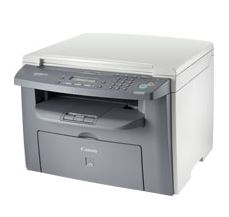 Canon i-SENSYS MF4018 Driver Software Download