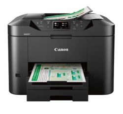 Canon MAXIFY MB2700 Driver Software Download
