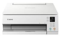 Canon PIXMA TS6351 Driver Software Download