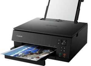 Canon PIXMA TS6340 Driver Software Download
