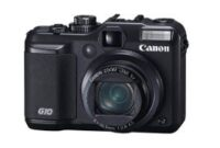 Canon PowerShot G10 Driver Software Download