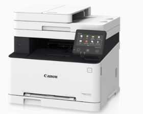 Canon i-SENSYS MF633Cdw Driver Software Download