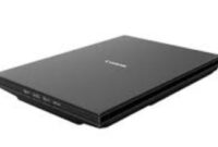 Canon canoSCAN LiDE 300 Driver Scanner Free