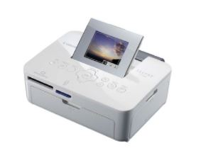Canon SELPHY CP1000 Driver (Download)